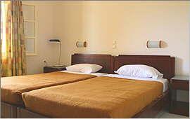 Familien-Apartment - Schlafzimmer